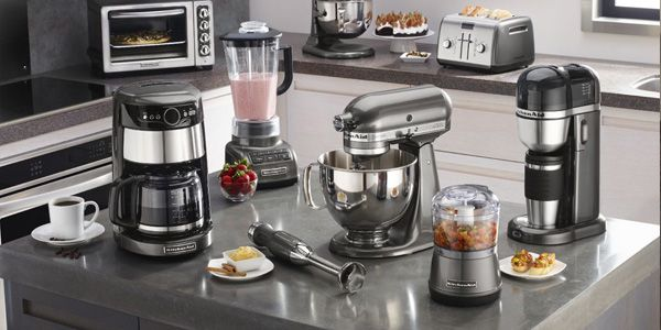 Small House Appliances