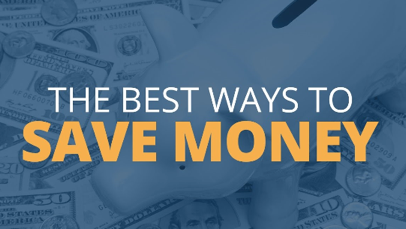 Best Multiple Ways to Save Money