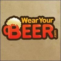 Logo Wear Your Beer